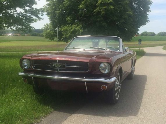 1964er-Mustang-289-V8-Cabrio-2