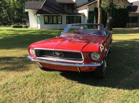 Mustang-1968-V8-Cabriolet