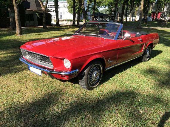Mustang-1968-V8-Cabriolet-2