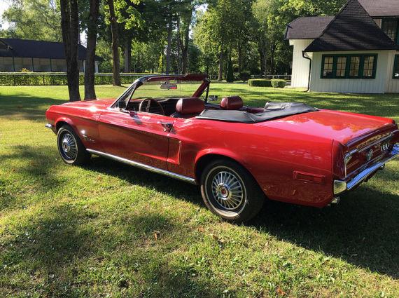 Mustang-1968-V8-Cabriolet-7